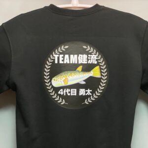 クラブマン長袖Tシャツ